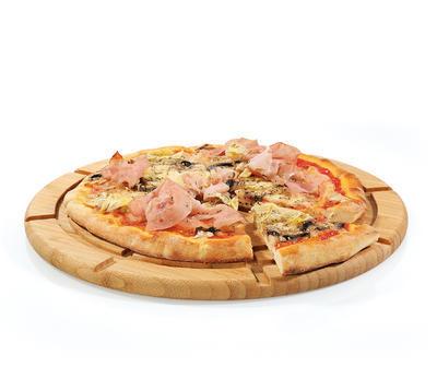 Prkénko na pizzu ECO LINE bambus, 30cm, Zassenhaus - 3