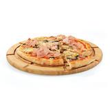 Prkénko na pizzu ECO LINE bambus, 30cm, Zassenhaus - 3/3