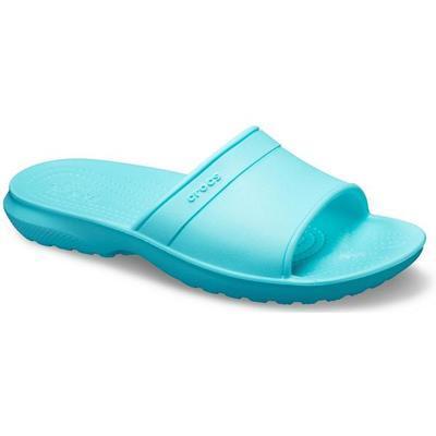 Pantofle SLOANE SLIDE W5 pool, Crocs - 3