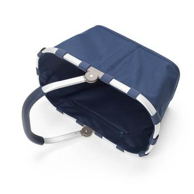 Nákupní košík CARRYBAG Dark Blue, Reisenthel - 3