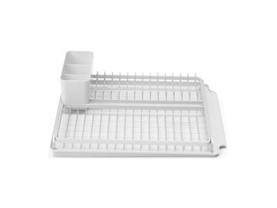 Odkapávač nádobí - světle šedý, Brabantia  - 3