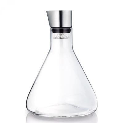 Karafa dekantovací na víno DELTA, Blomus - 3