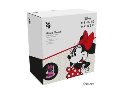 Kalíšek na vajíčko McEgg Minnie Mouse, WMF - 3