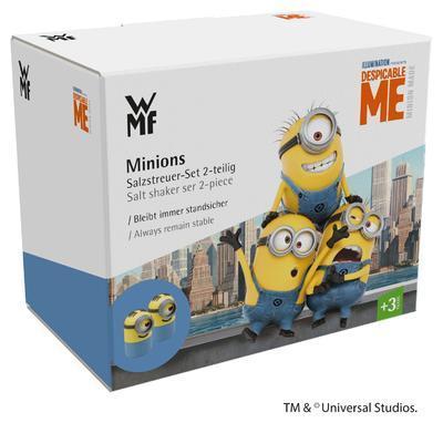 Set slánek Minions 2ks, WMF - 3