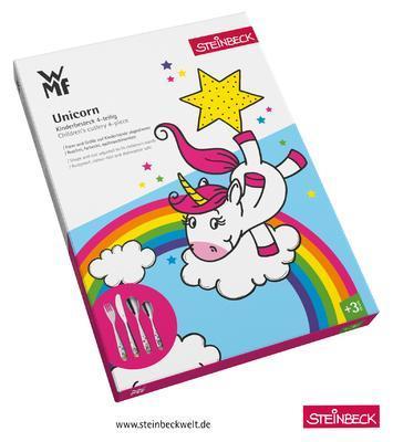 Dětský set 4ks Unicorn, WMF - 3
