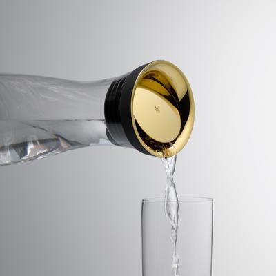 Dekanter na vodu in gold design, WMF - 3