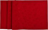 Vánoční ubrus COSMO 150x250 - červený, Sander - 3/3