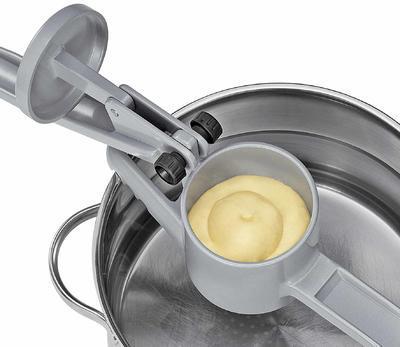 Lis na brambory/Spätzle PASTACASA, Küchenprofi - 3