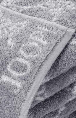 Ručník hostinský 30x50 cm CORNFLOWER šedá, JOOP! - 3