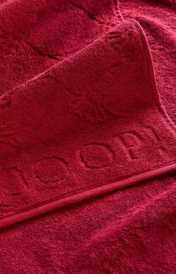 Ručník hostinský 30x50 cm UNI-CORNFLOWER rudá, JOOP! - 3