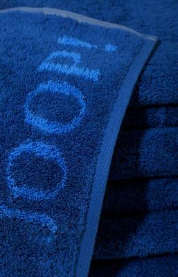Ručník 50x100 cm DOUBLEFACE modrá, JOOP! - 3