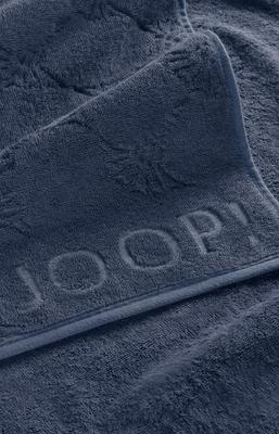 Ručník 50x100 cm UNI-CORNFLOWER marine, JOOP! - 3