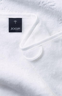 Ručník na ruce 30x30 cm UNI-CORNFLOWER bílá, JOOP! - 3