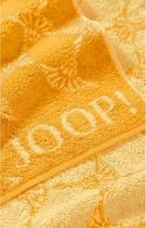 Osuška CORNFLOWER 80x150 cm - honig, JOOP! - 3/3