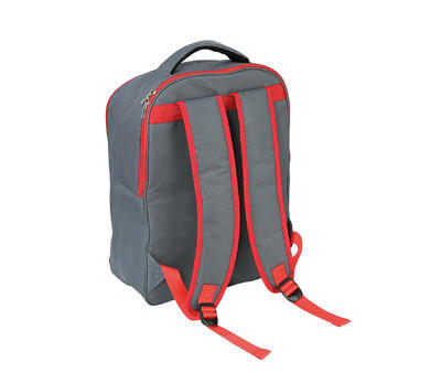 Piknikový batoh GARDA - šedý, Cilio - 3