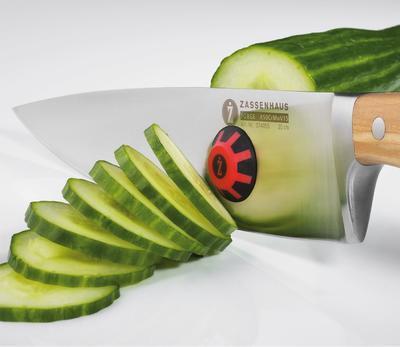 Magnety na nůž - set 2 ks, Zassenhaus - 3