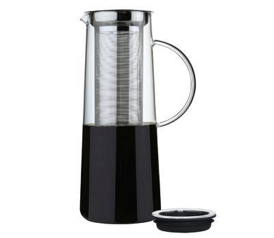 Konvice na kávu AROMA BREW - čirá, Zassenhaus - 3