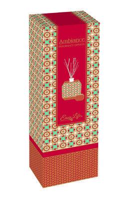 Difuzér dekorační AMBIANCE HAMMAM RED 380 ml, Easy Life - 4