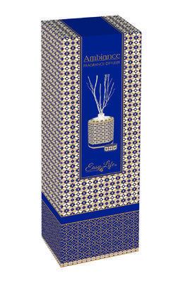 Difuzér dekorační AMBIANCE LOUNGE BLUE 400 ml, Easy Life - 4