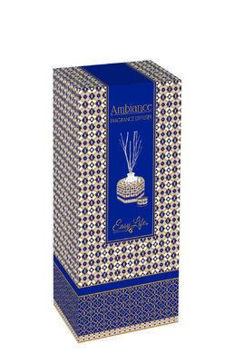 Difuzér dekorační AMBIANCE LOUNGE BLUE 300 ml, Easy Life - 4