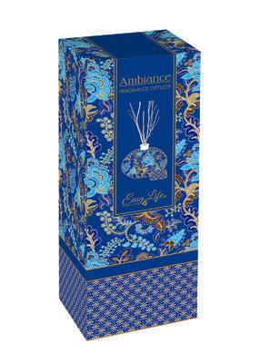 Difuzér dekorační AMBIANCE TAJ MAHAL BLUE 200 ml, Easy Life - 4