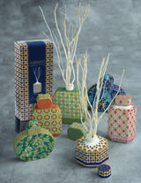 Difuzér dekorační AMBIANCE TAJ MAHAL BLUE 200 ml, Easy Life - 4/4
