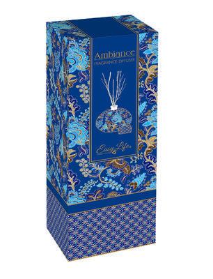 Difuzér dekorační AMBIANCE TAJ MAHAL BLUE 400 ml, Easy Life - 4