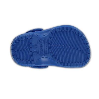 Boty LITTLES C2/3 sea blue, Crocs - 4