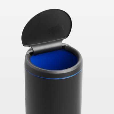 Koš odpadkový FLIPBIN 30 l - antracitová, Brabantia - 4
