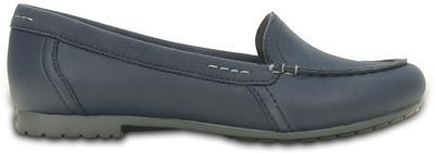 Mokasíny MARIN COLORLITE LOAFER W6 navy/graphite, Crocs - 4