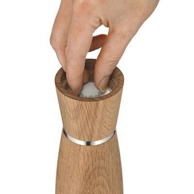 Mlýnek na pepř/sůl dřevo, WMF - 4