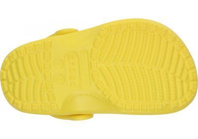 Boty CLASSIC KIDS C10/11 sunshine, Crocs - 4