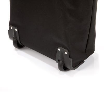 Taška na kolečkách TROLLEY M Black, Reisenthel - 4