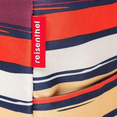 Nákupní taška LOOPSHOPPER L Artist Stripes, Reisenthel - 4