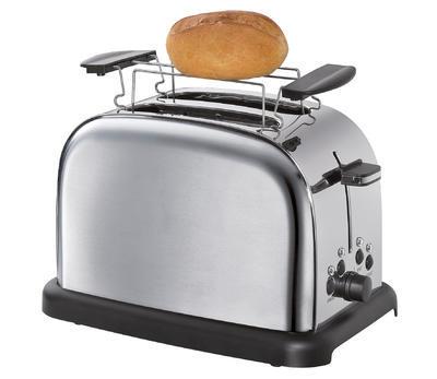 Toaster RETRO (na 2 toasty) st/st, Cilio - 4
