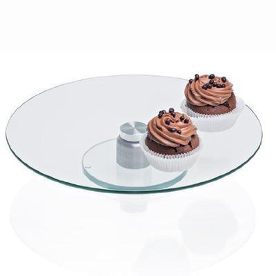 Podnos dortový TURN 33 cm, Leonardo - 4