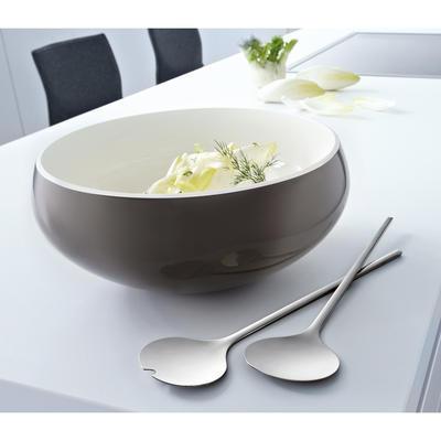 Set na salát - šedý NURO 31,5 cm, WMF - 4