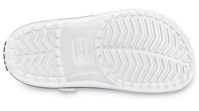 Boty CROCBAND M6 / W8 white, Crocs - 4