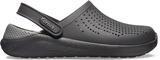 Boty LITERIDE CLOG M9/W11 black/slate grey, Crocs - 4/7