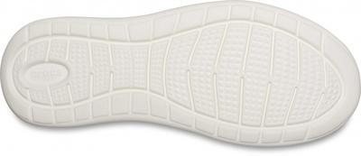 Tenisky LITERIDE MESH LACE M10 navy/white, Crocs - 4