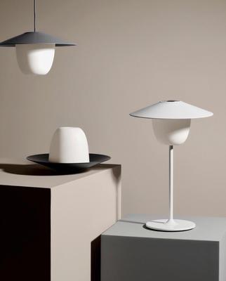 Lampička přenosná LED ANI LAMP 33 cm, Blomus - 4