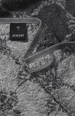 Osuška 80x150 cm CORNFLOWER antracit, JOOP! - 4