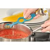 Lžíce s odměrkou na špagety HELLO FUNCTIONALS SMART LINE, 27cm, WMF  - 4/6