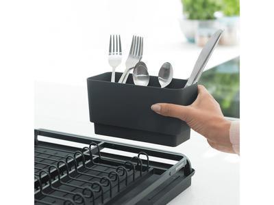 Odkapávač nádobí - tmavě šedý, Brabantia - 4