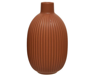Váza, 18,2cm, 3 druhy, porcelán, Kaemingk - 4