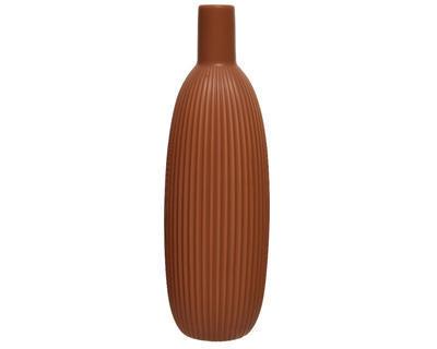 Váza, 25,5cm, 3 druhy, porcelán, Kaemingk - 4