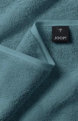 Ručník 50x100 cm UNI-CORNFLOWER zelená, JOOP! - 4