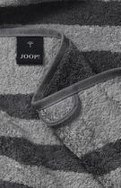 Osuška 80x150 cm STRIPES antracit, JOOP! - 4/4