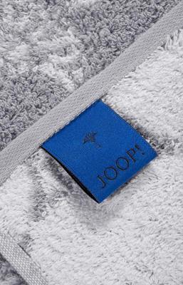 Ručník hostinský 30x50 cm CORNFLOWER šedá, JOOP! - 4