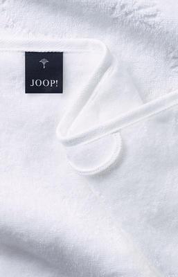 Ručník hostinský 30x50 cm UNI-CORNFLOWER bílá, JOOP! - 4
